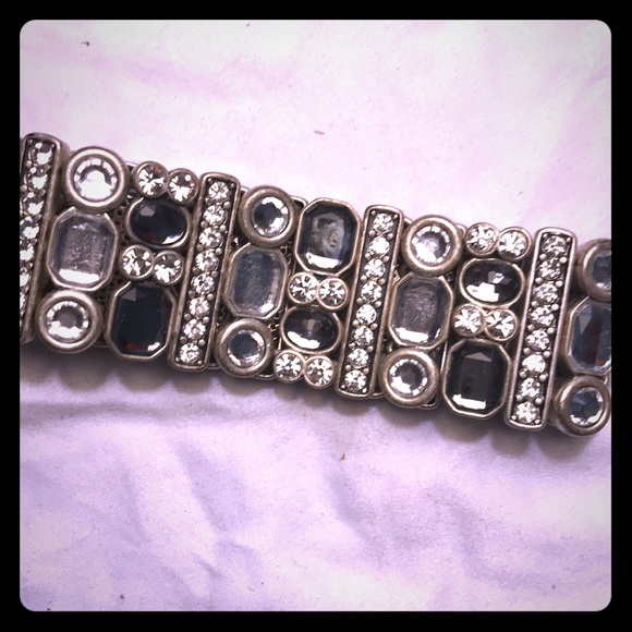 Lia Sophia Jewelry - Sparkly party bracelet